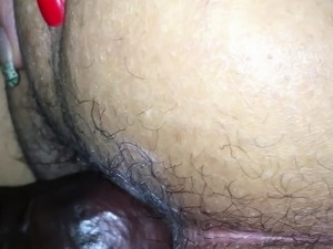 gaping chinese pussy