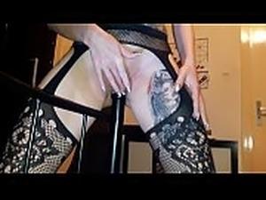 big black butt anal whore