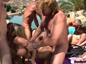 Naked outdoors videos