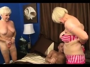 free bbw threesome video