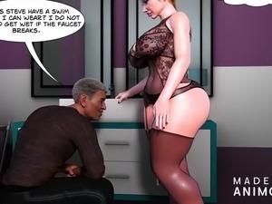 sex y cartoon picture
