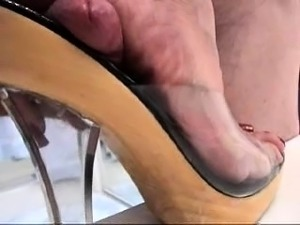 pussy foot shoes s