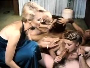 vintage oral sex videos
