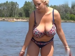 opinion busty blonde gangbang wife apologise, but, opinion, you