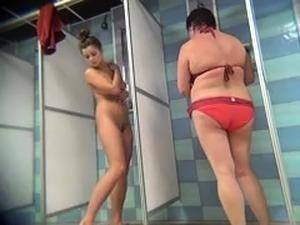shower sex free video