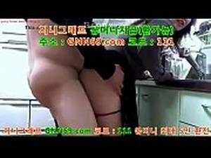 Korea fucking girl